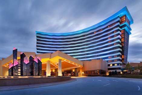 Choctaw Casino Resort Durant