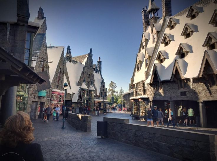Universal Studios Hollywood (Los Angeles, CA): Hours, Address, Tickets & Tours, Amusement & Theme Park Reviews - TripAdvisor