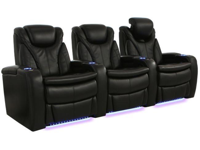 Barcalounger Solaris Home Theater Seats $2818, also found at http://4seating.com/home-theater-seating-barcalounger/index/barcalounger-roma-home-theater-seating.html
