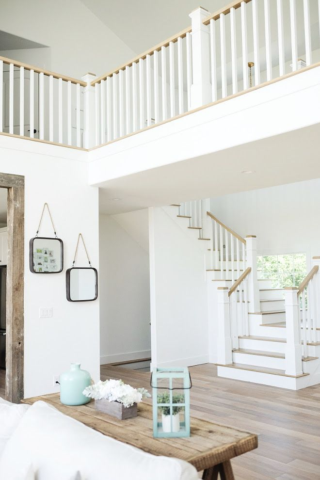 25 best ideas about white interiors on pinterest wood plank flooring classic door bells and. Black Bedroom Furniture Sets. Home Design Ideas