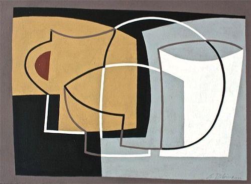 stilllifequickheart:    Geoffrey Robinson    Winter Table 1    21st century    via still life quick heart.