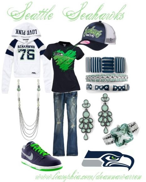Well it looks like the Seattle Seahawks and Denver Broncos will be heading to the Superbowl!!! Which team will you be cheering for!?! Get your team gear and lia sophia jewelry and get ready for the big game on February 2nd!!  Lia Sophia. www.liasophia.com/deannawarren Seattle Seahawks Superbowl