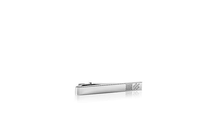 Pince cravate Damier  - Accessoires | LOUIS VUITTON