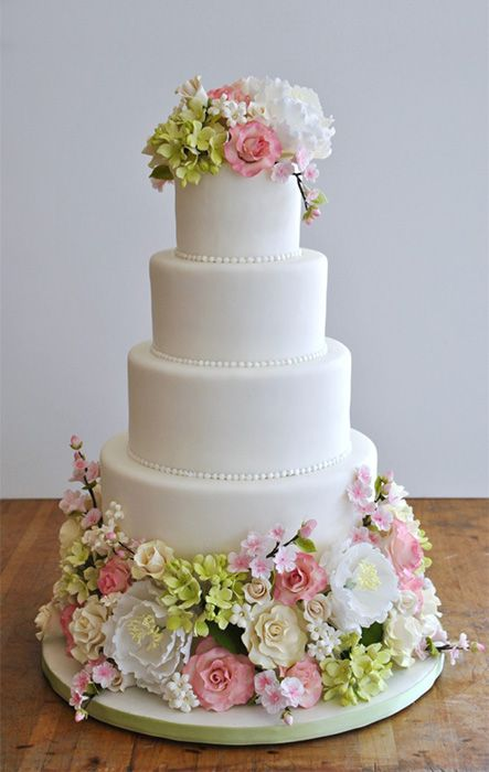 english wedding cakes best 25 garden weddings ideas on 14024
