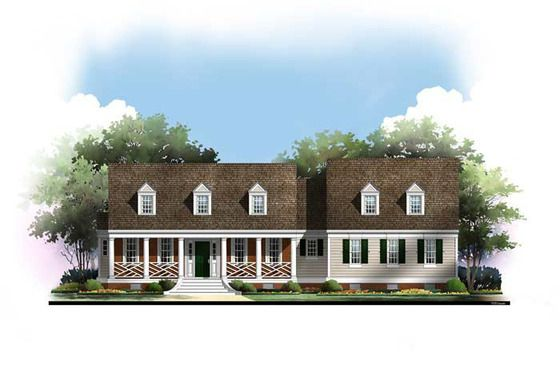 Best 25 2200 sq ft house plans ideas on pinterest 4 for House plans 1800 to 2200 sq ft