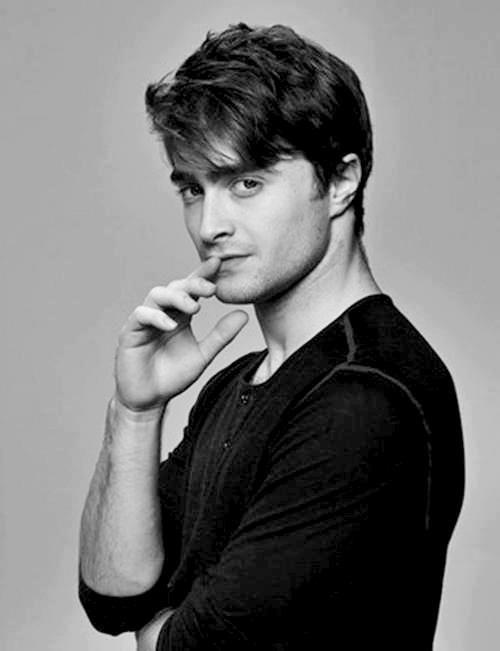 potter guys Take a look at how these potter actors are leaving us spellbound with their sexiness.