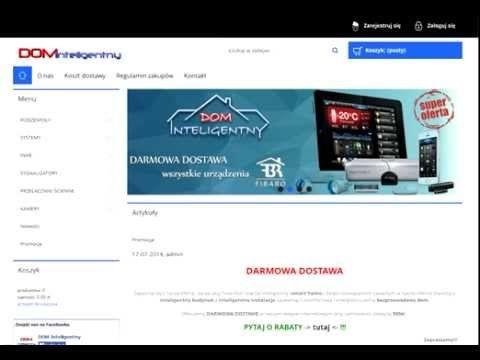 kredyt konsolidacyjny Alior Bank: Inteligentny dom czujnik inteligentne instalacje