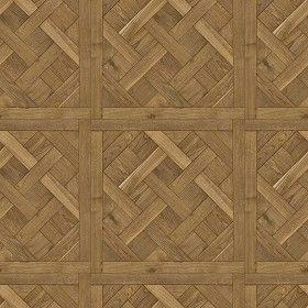 Textures Texture seamless | Parquet geometric pattern texture seamless 04807 | Textures - ARCHITECTURE - WOOD FLOORS - Geometric pattern | Sketchuptexture