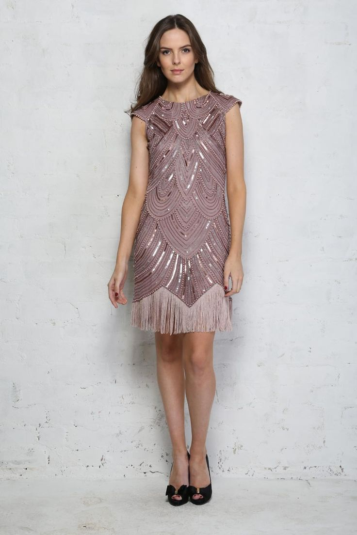 10 best 1920s dresses images on Pinterest   1920s dress, Flapper ...