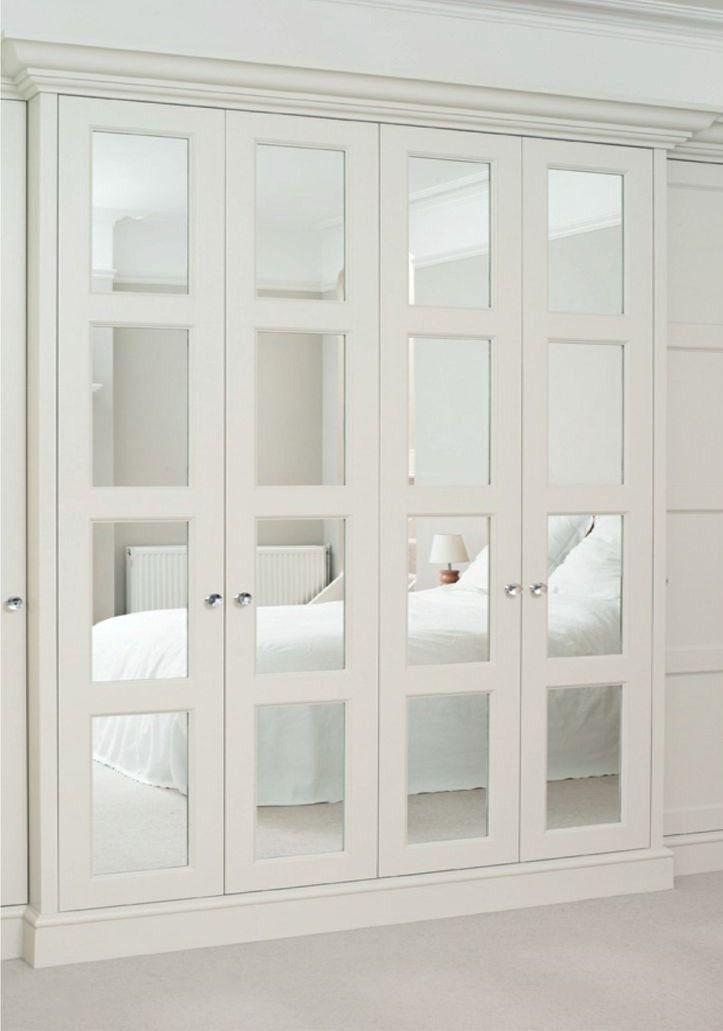 Frameless Mirrored Closet Doors 25 best closet door makeover images on pinterest | doors, home and