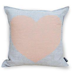 Just love your precious heart - Peach - Cushionopoly