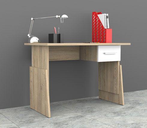 ber ideen zu pc schreibtisch auf pinterest. Black Bedroom Furniture Sets. Home Design Ideas