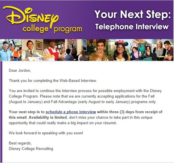 98 best Disney College Program images on Pinterest Colleges - disney college program resume