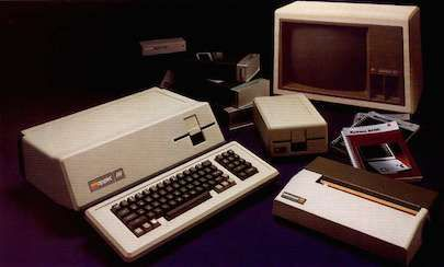 Stories of Apple – The Apple III, Steve Jobs and Jerry Manock