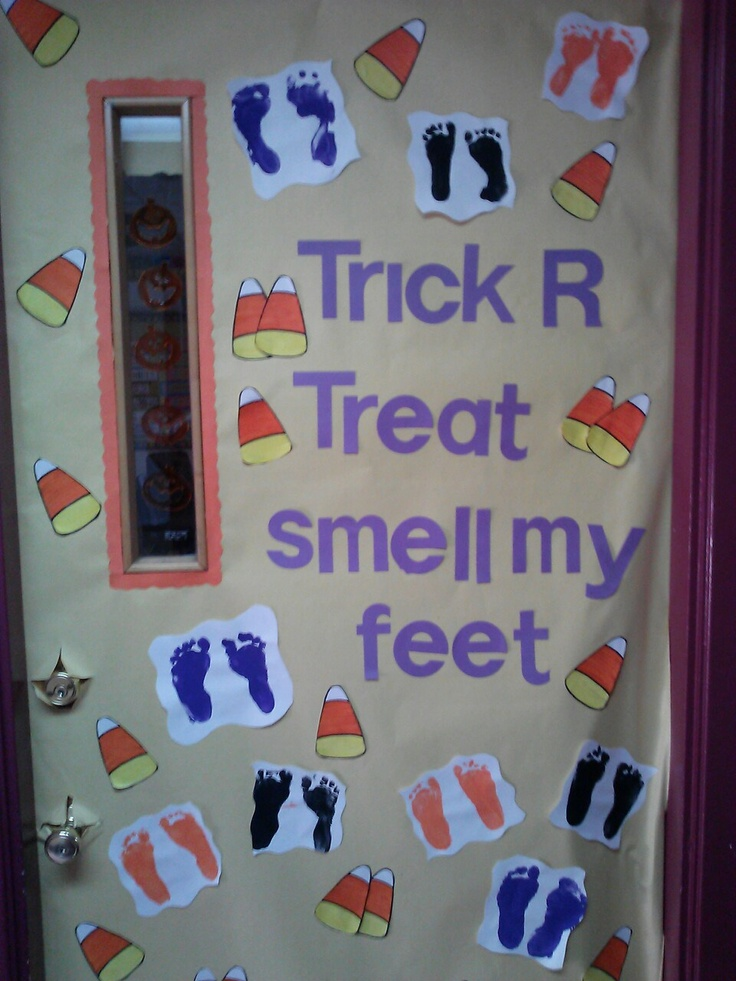 Best 25+ Halloween classroom door ideas on Pinterest