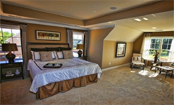 28 best lennar homes interiors images on pinterest - Lennar homes interior paint colors ...