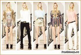 Картинки по запросу мода в стиле глэм рок