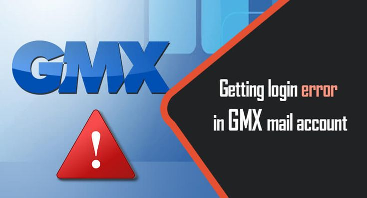 http://emailhow.net/getting-login-error-gmx-mail-account/ GETTING LOGIN ERROR IN #GMX MAIL ACCOUNT