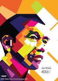 Joko Widodo - My President 2014-2019
