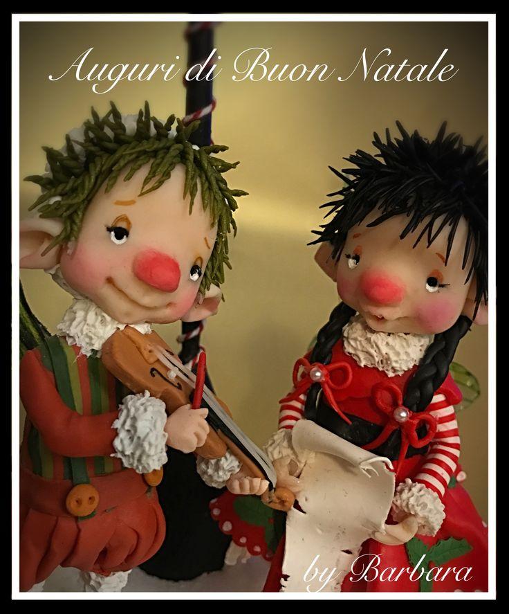 Natale degli Elfi