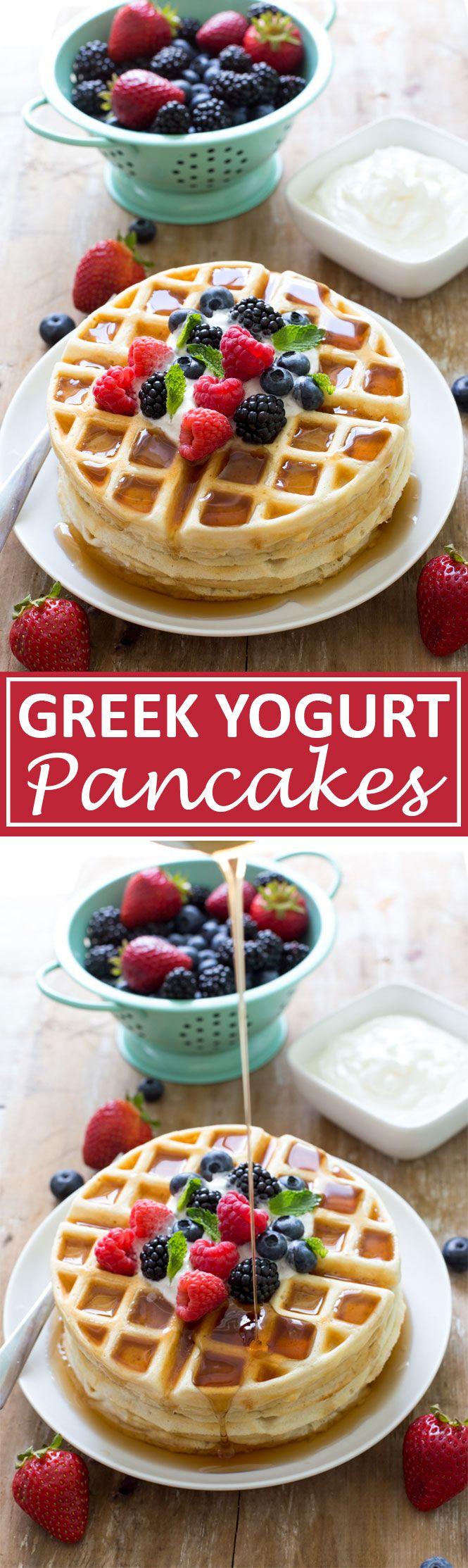 http://www.2uidea.com/category/Yogurt-Maker/ Soft and Fluffy Greek Yogurt…