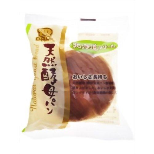 天然酵母パン 北海道クリーム: パン 北海道, 北海道 クリーム