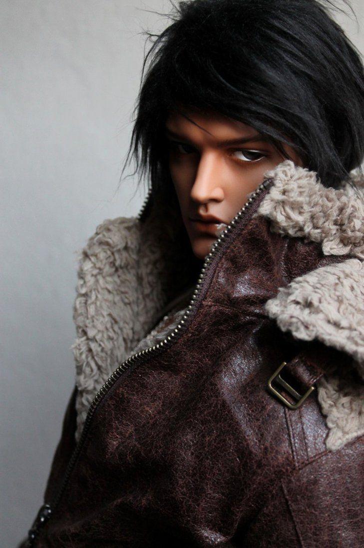 Wolf I by ~Masayoshi220 on deviantART