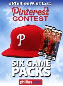 297 best Phillies ⚾ images on Pinterest | Phillies baseball ...