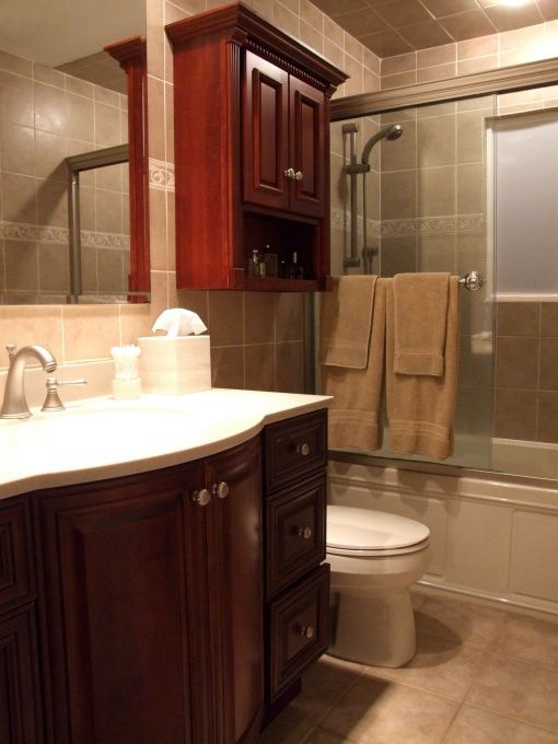 Gallery Of Find This Pin And More On Small Bathroom Remodel With How To Redo  A Small Bathroom
