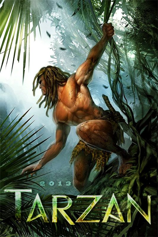 Tarzan and Jane Porter face a mercenary army dispatched by the evil CEO of Greystoke Energies, a man who took over the company from Tarzan's parents, after they died in a plane crash. Read more & Watch #Tarzan (2013) online at: http://www.justclicktowatch.so/movies/tarzan-2013/
