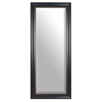 Black Full Length Mirror, 34x80 | Kirkland's