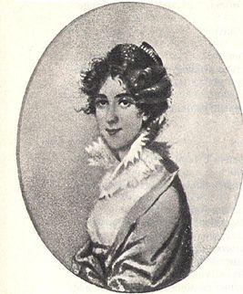 Алекса́ндра Андре́евна Вое́йкова ур.Протасова (1795—1829) — крестница В.Жуковского, адресат его баллады «Светлана». Муза поэта Н. М. Языкова.