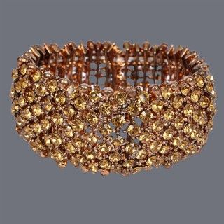 Featuring this beautiful Stone Stretch bangle in our wide range of Bracelets. Grab yourself one Now!