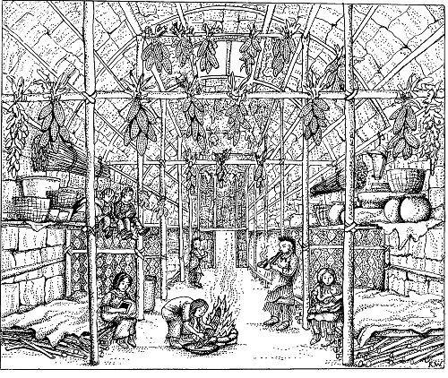 Bibliothèque virtuelle Iroquoiens