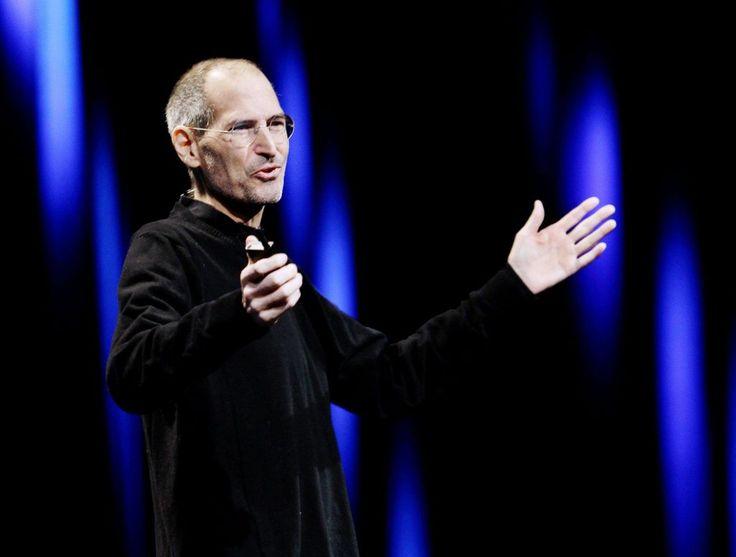 Steve Jobs Keynotes Timeline One more thing...