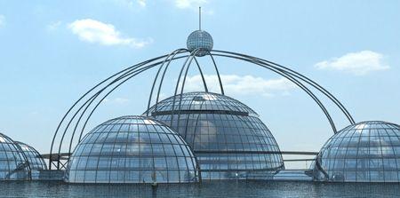 Sub biosphere habitat3