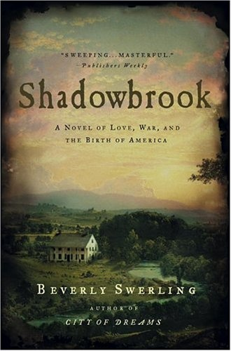Shadowbrook, by Beverly Swerling