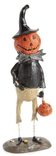 *Werbung* K & K Interiors Pumpkin Decoration
