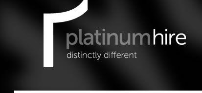 Platinum Hire Home