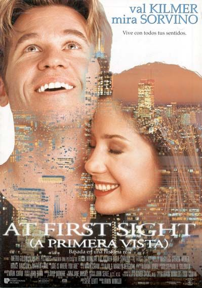 "A primera vista (1999) ""At First Sight"" de Irwin Winkler - tt0132512"