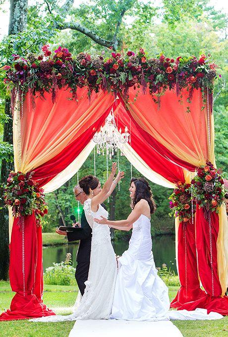 Best 20 Wedding Altars Ideas On Pinterest Outdoor