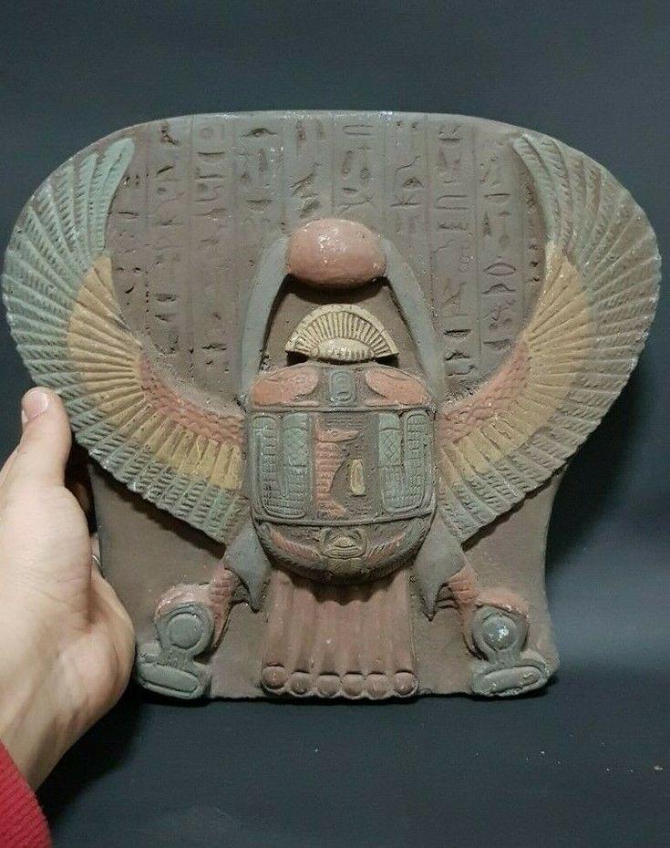 совершена египетские артефакты фото есть правило