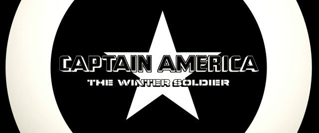 Since way back in 2009, we've worked on a few projects with two of our favorite people, directors Joe & Anthony Russo. So when we found out we'd have the opportunity to pitch on their latest project, Captain America: The Winter Soldier, we were absolutely thrilled. Many months later we are excited to finally share the results.