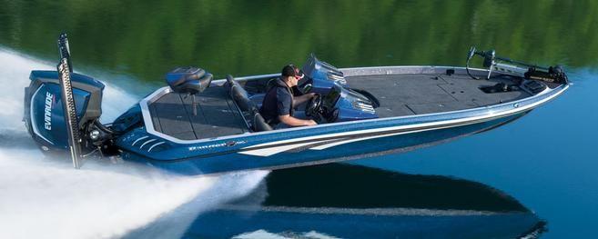 2350 BAY RANGER® | Saltwater Boats | Ranger Boats