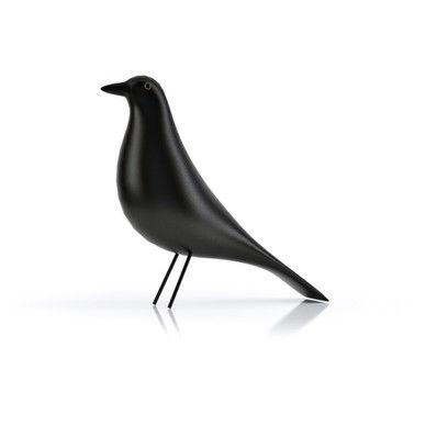 cgsputnik.com: 3d model Vitra Eames house bird accessory 2125