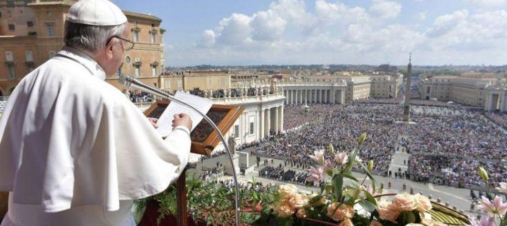 Wim Wenders nakrúca dokument o pápežovi Františkovi