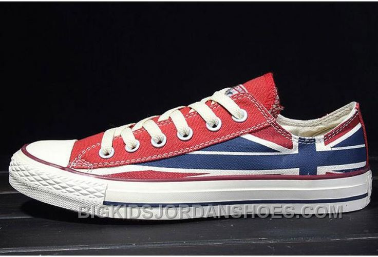 http://www.bigkidsjordanshoes.com/converse-rock-union-jack-british-flag-red-blue-chuck-taylor-all-star-canvas-sneakers.html CONVERSE ROCK UNION JACK BRITISH FLAG RED BLUE CHUCK TAYLOR ALL STAR CANVAS SNEAKERS Only $59.00 , Free Shipping!
