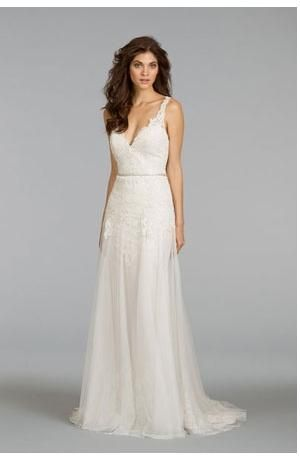 Alvina Valenta 9405: buy this dress for a fraction of the salon price on PreOwnedWeddingDresses.com