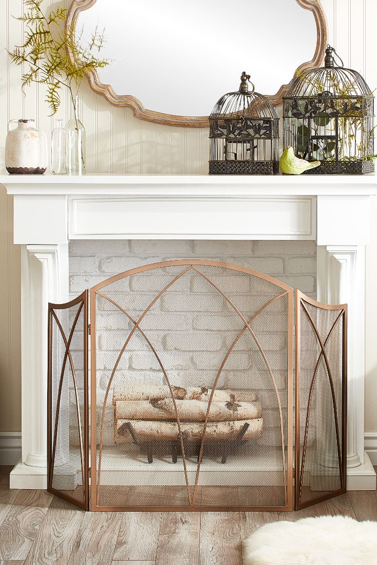42 best Fireplace Mantel Decorating Ideas images on ...