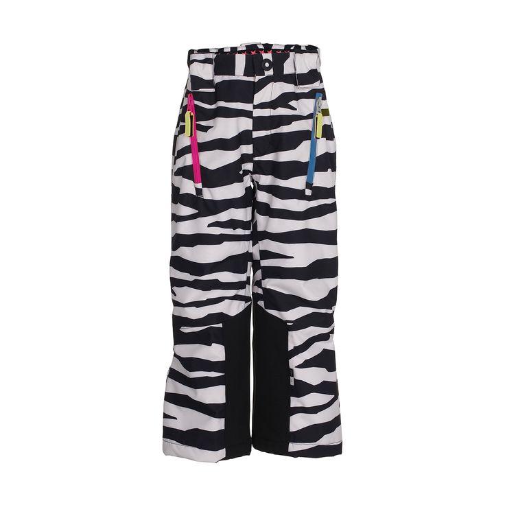 www.aatio.fi, Aati O, lastenvaatteet, Molo Kids, Jump toppahousut Zebra